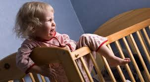 Причины того что ребенок не ходит на